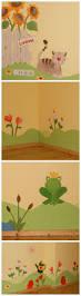 kinderzimmer 24 die besten 25 kindergarten wallpaper ideen auf pinterest