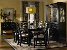 Solid Oak Dining Room Furniture Dinning Solid Oak Dining Table Sets House Dining Room Design