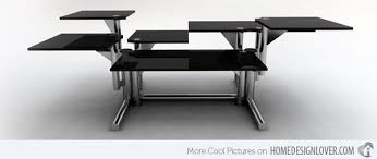 14 stunning multi functional coffee tables home design lover