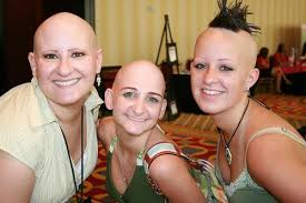 bald women flickr bald women rock photo 6 by baldproducts via flickr see the beauty