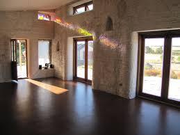 Design Your Own Home Western Australia Sealed Concrete Floor Strawbale House Build In Redmond W U2026 Flickr