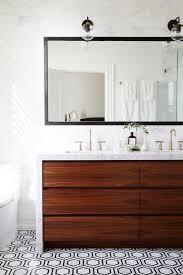 Backsplash In Bathroom Best 25 Vanity Backsplash Ideas On Pinterest Bathroom Hand