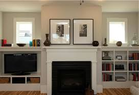 What Is Craftsman Style by Craftsman Style Fireplace With Built Ins That Don U0027t Have To Match