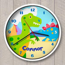 Personalized Clocks With Pictures Personalized Clocks Art Appeel