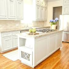 kitchen tile backsplash pictures white cabinets ideas dark