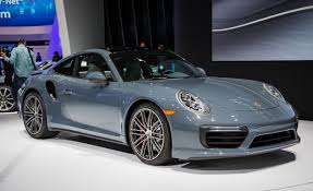 fashion grey porsche turbo s 2017 porsche 911 turbo and turbo s photos and info u2013 news u2013 car