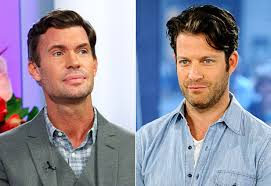 Interior Therapy With Jeff Lewis Jeff Lewis Disses Nate Berkus Biggest Loser Contestant Us Weekly