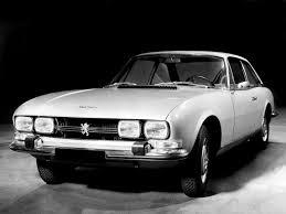 peugeot 504 coupe pininfarina 1969 peugeot 504 coupe pininfarina студии