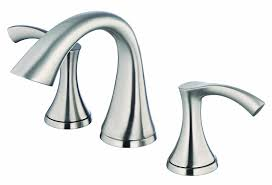 Danze Kitchen Faucets Danze D304022 Antioch Two Handle Widespread Lavatory Faucet