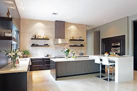 contemporary kitchen canister sets kitchen floating shelves kitchen modern with breakfast bar