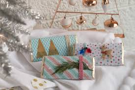 three adorable ideas for wrapping cash gifts hgtv u0027s decorating