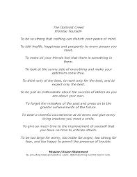 optimists creed prayers u0026 affirmations pinterest inspirational