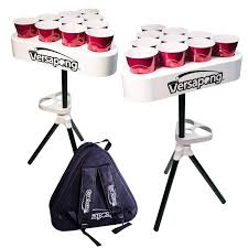 Beer Pong Table Length by Black Versapong U2013 Out Of Stock Check Back Soon