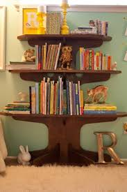 Bookcase Ideas For Kids Best 25 Rustic Kids Bookcases Ideas On Pinterest Rustic Nursery