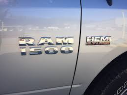 Dodge 6 4 Hemi Mpg Capsule Review 2015 Ram Quad Cab Tradesman The Truth About Cars