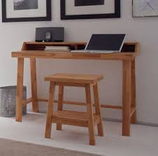 Beech Computer Desk Bedroom Furniture Accessories Hasena Scriba Desk Home Office