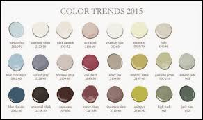 good life of design benjamin moore u0027s color of the year for 2015