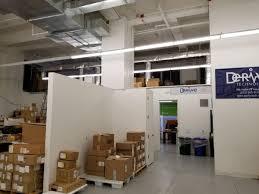 configuration u0026 staging facility derive technologies