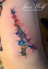 watercolor tattoo artists 6