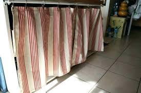 petit rideau de cuisine rideau placard cuisine porte pour meuble de cuisine placard avec