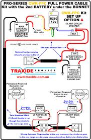 7 rv blade wiring diagram u0026 6 pole diagram