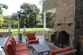 best outdoor fireplaces the outdoor kitchen design store by