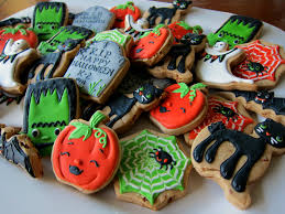 cute halloween images cute halloween sugar cookies pictures photos and images for
