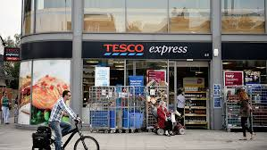amazon outlet shop discounts and ftse 100 breaks 4 day losing run but grocers drop after amazon