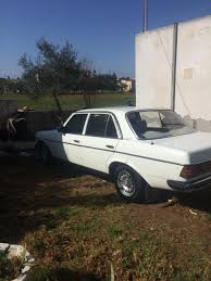 mercedes w123 coupe for sale mercedes w123 1978 year for sale in nicosia price 2 000 cars