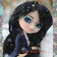 write barbie dolls pictures