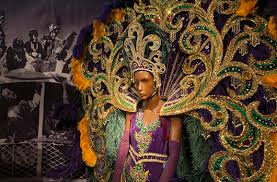 mardi gras costumes new orleans mardi gras memorabilia missing from tulane collection
