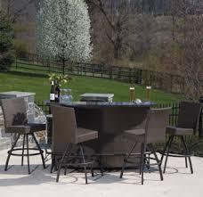 Patio Bar Tables Furniture Outdoor Patio Bar Sets Designer 20 Extraordinary Patio