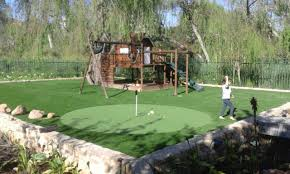 golf green play house u2013 synsport