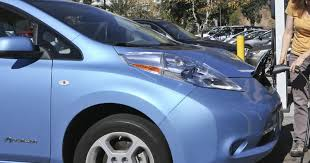nissan leaf electric car price three new models spark interest in electric cars