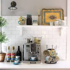 kitchen coffee bar ideas diy coffee bar perk up your home design bob vila