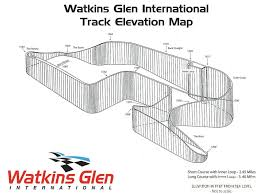Map Formula Watkins Glen Track Review Photo U0026 Image Gallery
