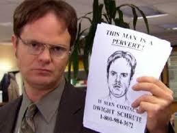 Dwight Schrute Meme - the office isms dwight schrute memes