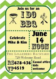tropical garden and bbq bridal shower invitations new selections