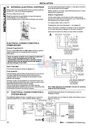 central heating wiring diagram diagram images wiring diagram