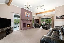 Residences Evelyn Floor Plan by 113 Birmingham Road Mount Evelyn Vic 3796 For Sale
