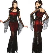 halloween vampire costumes compare prices on gothic vampire costumes online shopping buy low