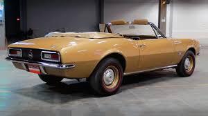 camaro 1967 convertible 1967 chevrolet camaro ss 396 convertible that don t exist