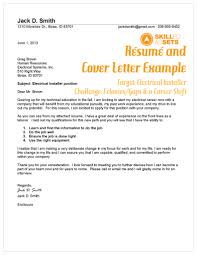 Email Resume Cover Letter Sample by Examples Of Cover Letters For Resume How To Write A Winning Cna