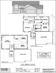 modern residential floor plans yamry construction