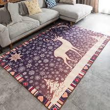 tapis pour chambre enfant lavage à la de bande dessinée grand tapis enfants tapis