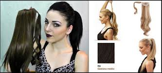hairdo extensions hairstyles style with hairdo hair