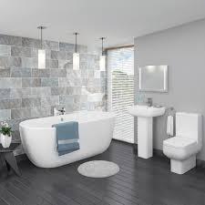 17 of 2017s best modern bathrooms ideas on pinterest in bath pro 600 modern free standing bath suite for bath modern