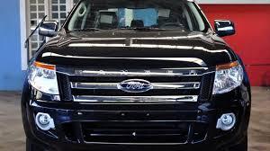 Ford Ranger Truck 2015 - ford ranger xlt 2 5 16v flex 4x2 ano 2015 model youtube