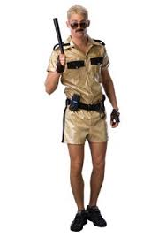 Policeman Halloween Costume Funny Police Costumes Kids Womens Mens Funny