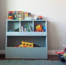 Plans To Build Toy Box by 30 Cool Diy Toy Storage Ideas Shelterness